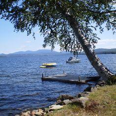 Rangeley Lakes Maine