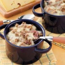 Reuben Chowder Recipe