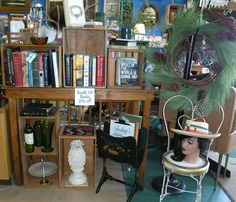 Bridge City Flea Market Ottumwa Iowa 801 E. Main M - S 10-6, Sun 10-4