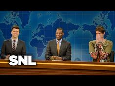 """Stefon Returned To """"SNL"""" And It Was Glorious"""