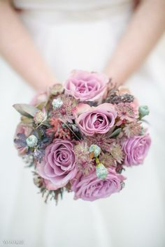 Beautiful bouquet WOOKIE PHOTOGRAPHY