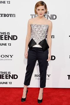 This Is The End Premiere, 2013