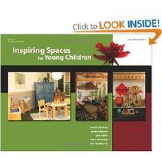 Good book for inspiring reggio environment