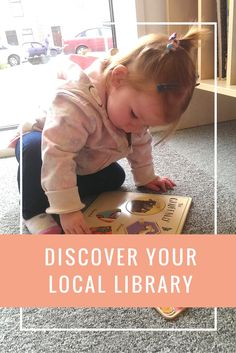 Discover your local