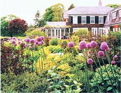 Love this garden