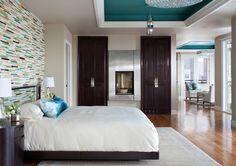House of Turquoise: Seek Interior Design