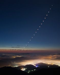 APOD: 2012 August 24 - Moon Meets Morning Star