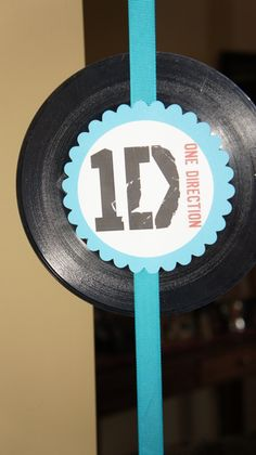 "Photo 1 of 24: POP Music Group One Direction 1D / Birthday ""1D One Direction Birthday"" 
