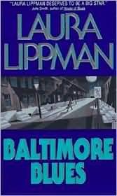 Laura Lippman books