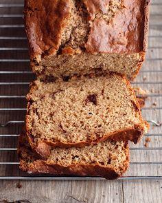 Cinnamon Bread
