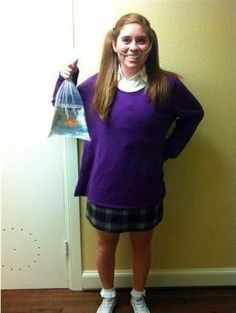 This will be me for Halloween 2013