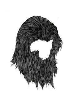 'Chewie' #DavidPenela