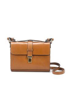 SMALL MESSENGER BAG - Handbags - Woman - ZARA United States