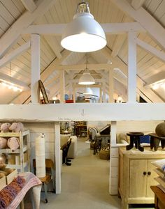 granary loft for little people - bailey's
