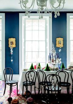 wall colors, ball, blue walls, bedroom walls, bedroom colors