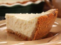 Ricotta Cheesecake | mrfood.com