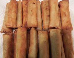 Lumpia Shanghai Recipe By Maria Epps | Filipino Foods Recipes