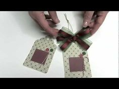 ▶ Mini Bowdabra Sheer and Grosgrain Double Fold and Twist Bow - YouTube