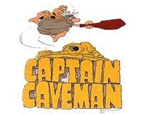 Captain Caveman-One of my favorite Saturday morning cartoons when I was a kid!