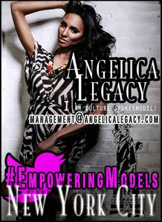 Our First Twitter Campaign: #EmpoweringModels Scheduled for June 26th, 2014! ALL DAY LONG EVENT! Share your experiences as women & professionals in the Modeling Industry! We Are All About Empowering Our Models! Join Us and Show Your Support on Twitter by using the hashtag #EmpoweringModels to join the conversation! Thanks! -MobileModeling.com