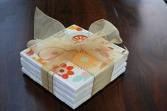 cute & inexpensive gifts for bridesmaids or wedding favors  #wedding #weddingideas