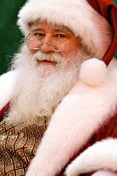 Love this Santa!