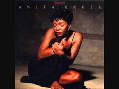 No One In The World ~ Anita Baker ... one of her best