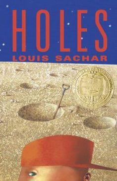 Louis Sachar: Holes
