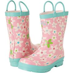 Hatley Kids Rain Boots (Toddler/Little Kid)