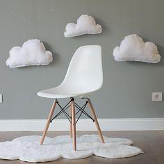 Silla Eames Grande by BelandSoph.com | BelandSoph.com
