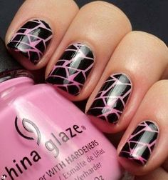 The best nail art trends 2014