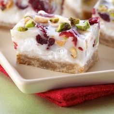2012 Holiday Recipes Recipe Collection | Land O'Lakes