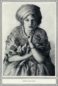 Illustration  by  W.T. Benda