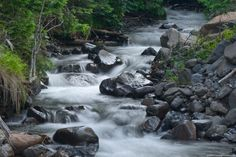 mountain streams | Mountain Stream