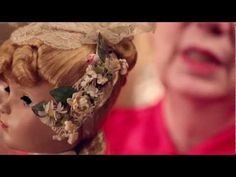 The Mystery Portrait Dolls of Madame Alexander - YouTube