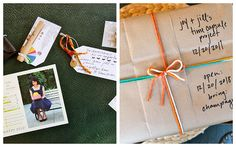 time capsule by joy the baker