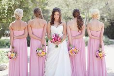 photo opp bridal party photos, bride maids, bridesmaid hair, bridesmaid dresses, the dress, wedding photos, the bride, bridal parties, wedding pictures