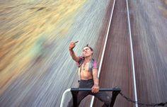 Mike Brodie. Polaroid Kidd.
