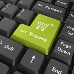 Lets go shopping #online!