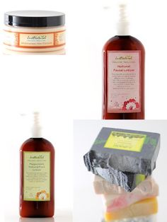Winner will win 4 Awesome Organic Products From Just Natural