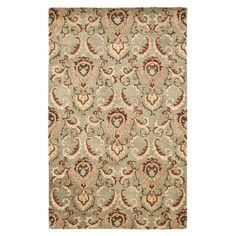 I pinned this Abbotsford Rug from the Safavieh event at Joss and Main!