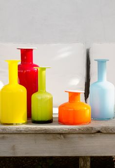 Beautiful bottles via Zara Home