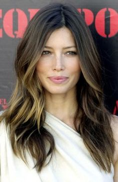 sun kissed brunette hair - Google Search