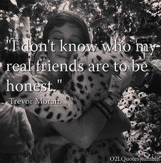 Trevor Moran