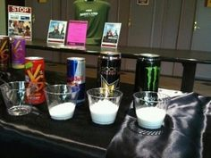 so how many sugar is in your energy drink?! .... 0 in mine= XS Energy Drink!