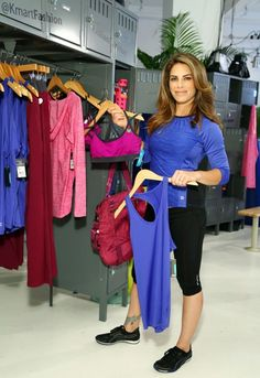 Clothes we love from Jillian Michaels' new IMPACT line - FITNESS readers get 2 weeks of her newest workout FREE!