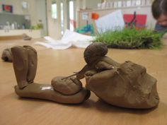 The Magic of snails-The Living Classroom snailsth live, live classroom