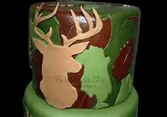 camouflage cakes - Bing Images
