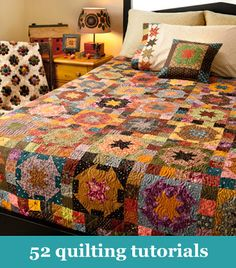 The World of Longarm Quilting