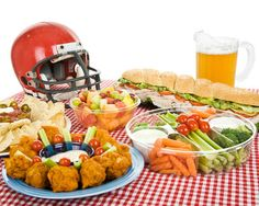 6 Can't-Miss At-Home Tailgate Tips